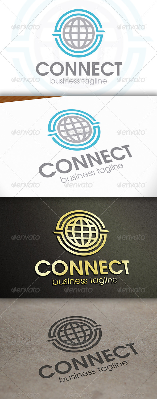 World Connect Logo