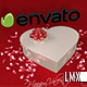 Heart Gift Box Photo - VideoHive Item for Sale