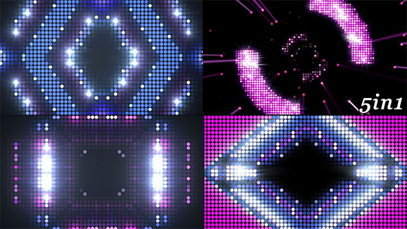 Led Video Effects & Stock Videos from VideoHive