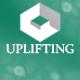 Uplifting & Positive - AudioJungle Item for Sale