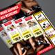 Promotion Flyer Vol.9 - GraphicRiver Item for Sale