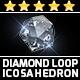 Diamond Icosahedron Pack - VideoHive Item for Sale