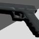 Guns, Pistols, Handguns On Alpha Channel Loops V2 - VideoHive Item for Sale