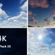 Sky Pack (25) 4K - VideoHive Item for Sale