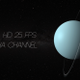 Hyperspace Jump To Uranus - VideoHive Item for Sale