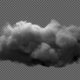 Isolated Cloud - VideoHive Item for Sale