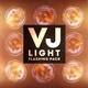 VJ Lights Flashing - VideoHive Item for Sale