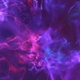 Purple Fluid Particles - VideoHive Item for Sale