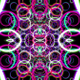 Kaleidoscope Vj Loops V40 - VideoHive Item for Sale