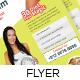Diet Program Flyer Template - GraphicRiver Item for Sale