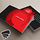 Creative Corporate Business Card 74 - GraphicRiver Item for Sale