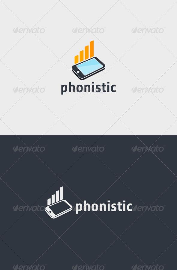 Phonistic Logo