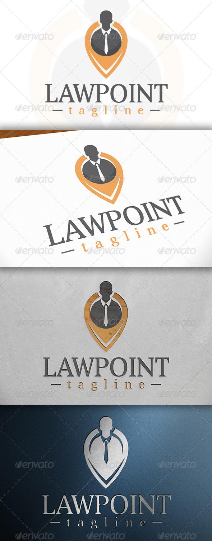 Law Locator Logo