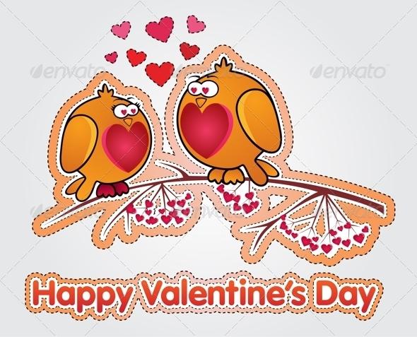 Valentine Decoration