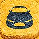 Perfect Realistic Sponge Icon - GraphicRiver Item for Sale