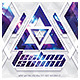 Techno Sound Party Flyer - GraphicRiver Item for Sale