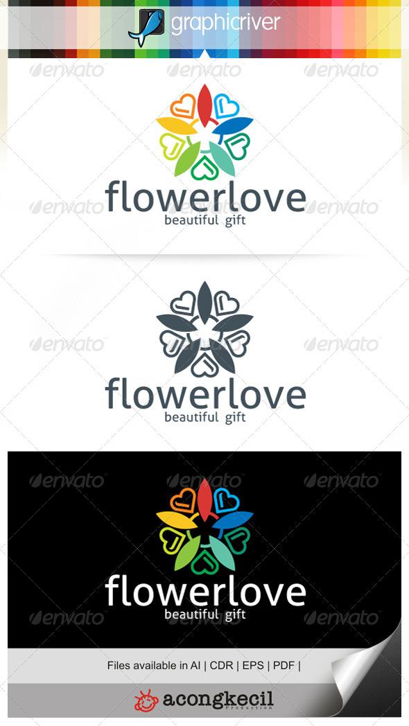 Flower Love V.2