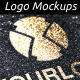 Realistic Logo Mock-Ups - GraphicRiver Item for Sale