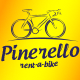 Pinerello - Rent a Bike - GraphicRiver Item for Sale
