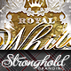 Download Royal White Party Event Flyer Template from GraphicRiver
