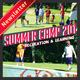 Summer Camps Newsletter - GraphicRiver Item for Sale