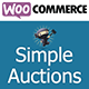 WooCommerce Simple Auctions - WordPress Auctions - CodeCanyon Item for Sale