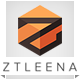 ZT Leena responsive joomla template - ThemeForest Item for Sale