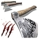 Photorealistic_Axe_Pack - 3DOcean Item for Sale