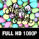 Happy Easter Eggs - VideoHive Item for Sale
