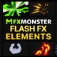 Flash Fx Pack 06 | Motion Graphics Pack - VideoHive Item for Sale