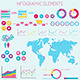Infographics Elements - Vector - GraphicRiver Item for Sale