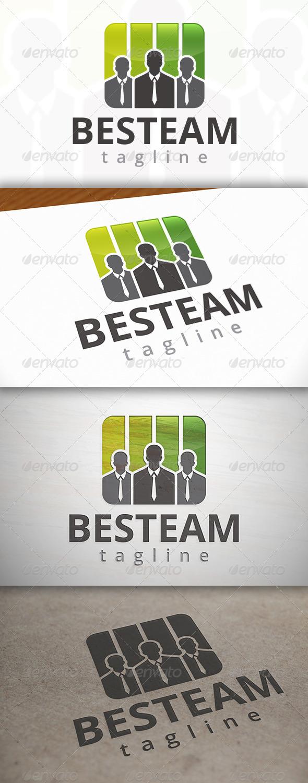 Best Team Logo