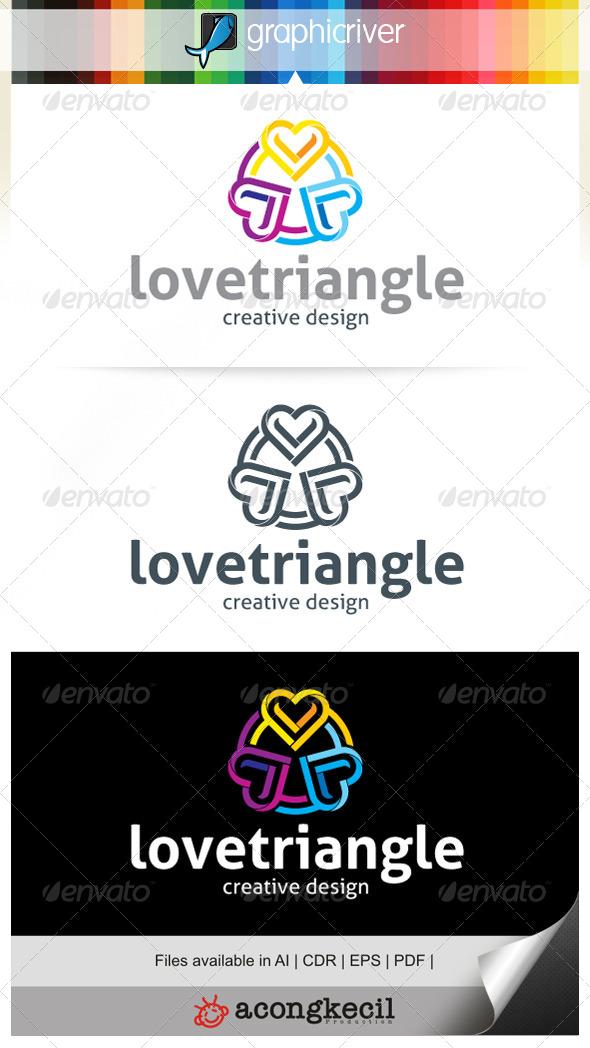 Love Triangle V.3