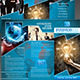 Abstract Corporate Trifold Brochure - GraphicRiver Item for Sale