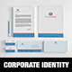 Corporate Identity Stationery Set - GraphicRiver Item for Sale