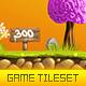 2D tileset platform game - GraphicRiver Item for Sale