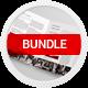 Bi-Fold Bundle 10 - GraphicRiver Item for Sale