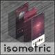Isometric App Mockup - GraphicRiver Item for Sale