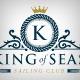 Elegant Logo - Sailing Club - GraphicRiver Item for Sale