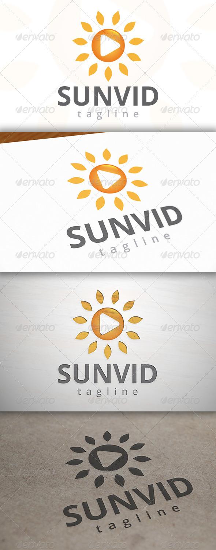 Sun Video Logo
