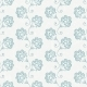 Grunge Seamless Wallpaper with Retro Print - GraphicRiver Item for Sale