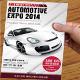 Auto Exhibition V4 - GraphicRiver Item for Sale