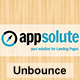 Appsolute - Landing Page for Unbounce - ThemeForest Item for Sale