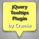 Cramie jQuery Tooltips Plugin - CodeCanyon Item for Sale