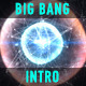 Big Bang Logo Reveal - VideoHive Item for Sale