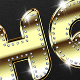Gold & Silver Photoshop Action - GraphicRiver Item for Sale
