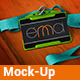 Badges v1.0 - Mock-Up - GraphicRiver Item for Sale