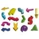 3D Arrows - GraphicRiver Item for Sale