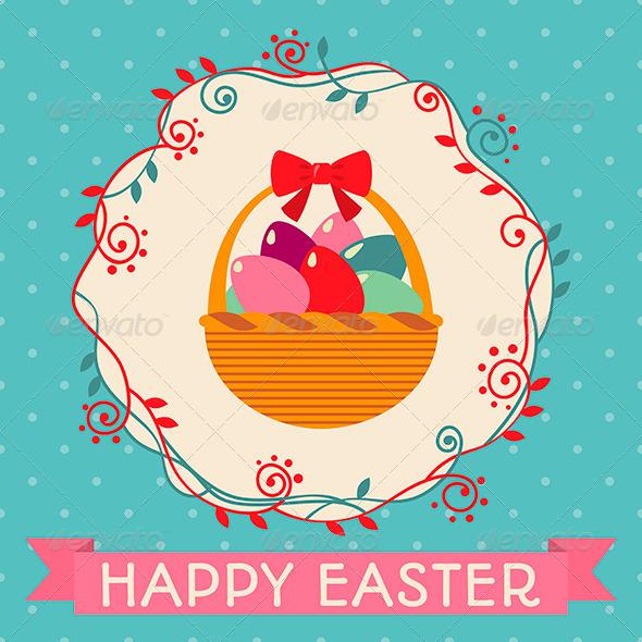Tenderness Easter Card