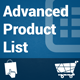 Advanced Product List - CodeCanyon Item for Sale